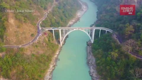 Sevoke coronation bridge