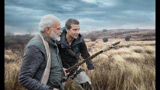 PM Narendra Modi in Man vs Wild show - Full Promo-ହାତରେ ଛୁରୀ ଧରି ଜଙ୍ଗଲ ରେ ମୋଦି , କଣ କଲେ ଦେଖନ୍ତୁ