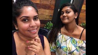 Sunday Chat with Chathu & Tharu