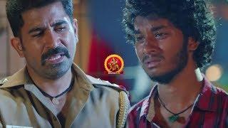 Vijay Antony Emotional Scene | Ushiran Movie Scenes| Vijay Antony, Nivetha Pethuraj