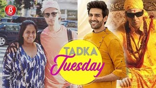 Arpita-Ayush To Become Parents Again | Kartik Aaryan In Bhool Bhulaiyaa 2 | Tuesday Tadka