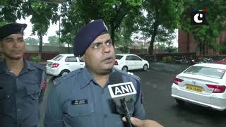 NDRF all set to deal with incessant rains in Bhopal