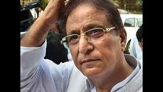 FIR against Azam Khan for 'stealing lion statues' from the Rampur Club