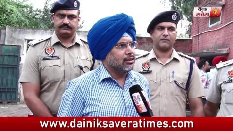 Exclusive Video Interview: लापता हुए बच्चों को ढूंढने के लिए DGP Dinkar Gupta ने बनाई SIT