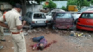 Ek Shaks Li Lash Mili Chandrayangutta Old City Mein | @ SACH NEWS |