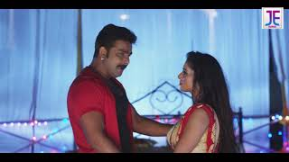 Live Shooting देखिये #Pawan Singh के गाने का - Set Pe Romance - Bhojpuri Video Song