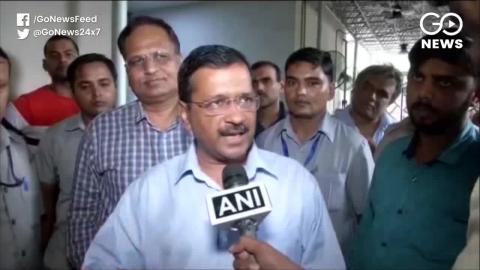 दिल्ली के लोगो को 24 घंटे सस्ती बिजली मिल रही है: केजरीवाल