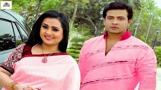 ????Bangla Comedy Movie✔️Shakib Khan✔️Purnima = UAV MOVIES