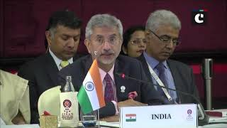 ASEAN-India Ministerial Meet: ASEAN is a region of great importance for India, says EAM
