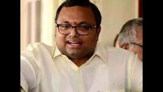 INX media case: ED directs Karti Chidambaram to vacate Jor Bagh house