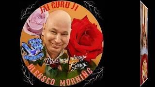 GURU JI TERE AANG SANG H!! GURU JI BHAJANS!! GURU PURNIMA SPECIAL BHAJAN!! GURUJI BLESSINGS