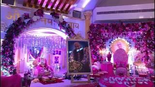 Guru Ji  Birthday Celebration at Bade Mandir |7th July |2k19
