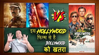 This Hollywood Movie To Clash With Mission Mangal And Batla House