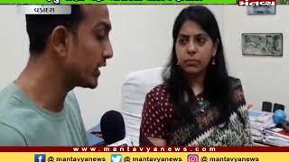 વડોદરાની સ્થિતિને લઈને કલેક્ટર Shalini Agarwal સાથે મંતવ્ય નયૂઝની ખાસ વાતચીત