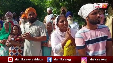 Dera Baba Nanak पहुंचा Nankana Sahib से आया Nagar Kirtan