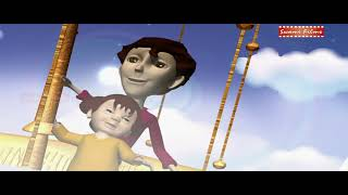 BARU THE WONDER KIDS   Gungun Hawayein Lori Sunaye   Childrens Song
