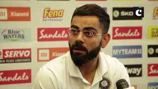Playing in America is more about spreading word that cricket can be added as sport here: Kohli