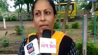 Bagasra   A grand scheme of contesting costumes at Nalanda Educational    ABTAK MEDIA