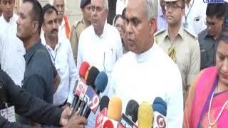 Tankara: Newly appointed Governor of Gujarat State | ABTAK MEDIA