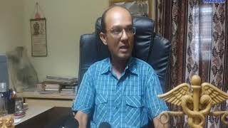 Junagadh : Doctors and professors of medical colleges across  Junagadh | ABTAK MEDIA