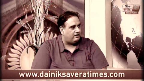 Exclusive Interview with Vinay Hari on Fake Agents in Punjab