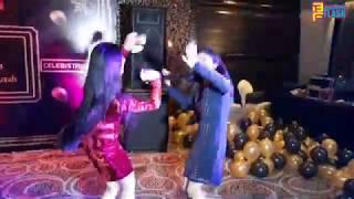 Tik Tok Stars Full Night Party Jannat Zubair Avneet Kaur, Rits Badiani, Reem Shaikh & Siddharth