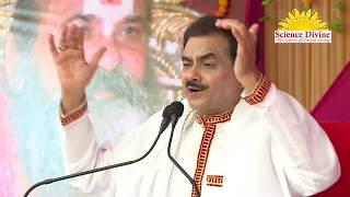 Must Watch परमात्मा व्यक्ति नहीं शक्ति है  इस शक्ति के नियम के अनुसार चलना ही धर्म है  Sadhguru