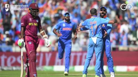 WI vs IND 2nd T20: भारत ने वेस्ट इंडीज को 22 रन से हराया