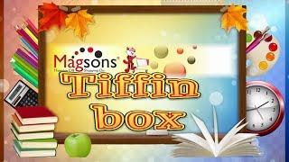 TIFFIN BOX EPISODE 1