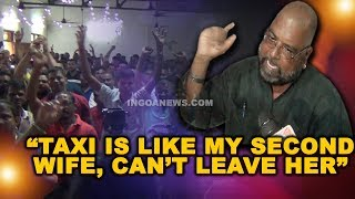 """""""Taxi Is Like My Second Wife, Can't Leave Her"""" Watch Bappa's Full Speech At Taxi Meet"""