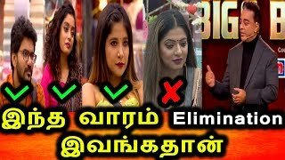 BIGG BOSS TAMIL 3|4th AUGUST 2019 PROMO 1|DAY 42|BIGG BOSS TAMIL 3 LIVE|ELIMINATION PROCESS