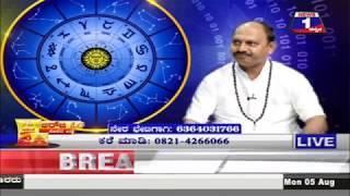 ಇಂದಿನ ದಿನಾಂಕದಲ್ಲಿ ಹುಟ್ಟಿದವರ ಅದೃಷ್ಟ ಸಂಖ್ಯೆ ಮತ್ತು ಭವಿಷ್ಯ ಹೇಗಿದೆ..? | 05/08/19 | MANJU STAR 24