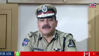 HYDERABAD CP  APPEAL DONT BELIEVE ON RUMOURS  NO RAALLY PROCESSION  SECTION 144 IN HYD