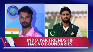 India and Pakistan differently abled teams travel in the same bus