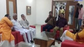 Junagadh | Development of Junagadh is the responsibility of Dhirubhai Gokel| ABTAK MEDIA