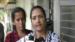 Jamnagar|  The women of Jamnagar of Circle Table tonermint hit the ground| ABTAK MEDIA