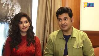 Pranaam Movie - Lyricist Manoj Muntashir, Director Sanjiv & Actress Samiksha - Full Interview