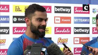2023 World Cup is too far, priority is to keep Indian Cricket Team on top: Virat Kohli
