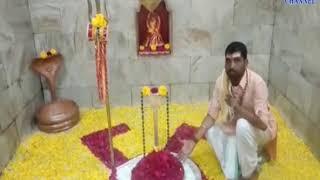 Okha | The unique Shiva adoration of the Shivalya | ABTAK MEDIA