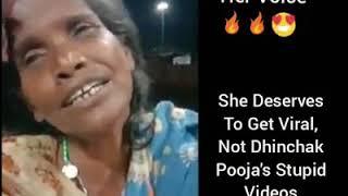 Ranaghat station singer এর গান একবার শুনে দেখুন। ft.viral Ranu biswas, Jabra Tv