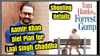 Aamir Khan Diet Plan For Laal Singh Chaddha And Other Project Details