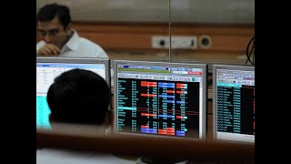 Sensex tanks 286 pts as RBI cuts rate by 35 bps; Nifty ends at 10,856