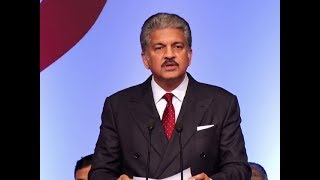 India has potential to be a global EV hub: Anand Mahindra