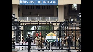 Pakistan NSA decides to close Wagah Border, close trade & bus service