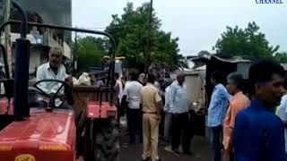 Gariyadhar | Red eye on pressure by Napa Lari - Dissection and removal  | ABTAK MEDIA