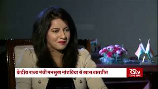 Khas Mulaqat An Interview with Rajya Sabha Tv