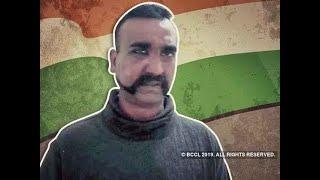 Wing Commander Abhinandan Varthaman to get Vir Chakra