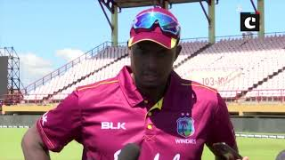 Windies all set to lock horns with Team India for 1st ODI