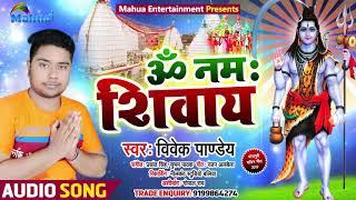 Vivek Pandey का सुपर हिट Bolbum Song - ॐ नमः शिवाय - New Kanwar Song 2019