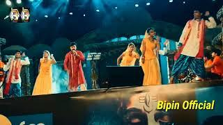 #पवन सिंह ने देवघर में मचाया हंगामा पब्लिक हुई दीवानी  #Pawan Singh Live  2019